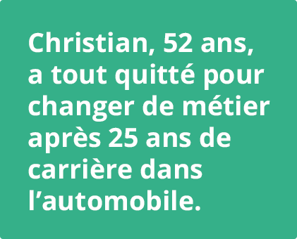 Cohérence Mandataires Christian 52 Ans Texte 150