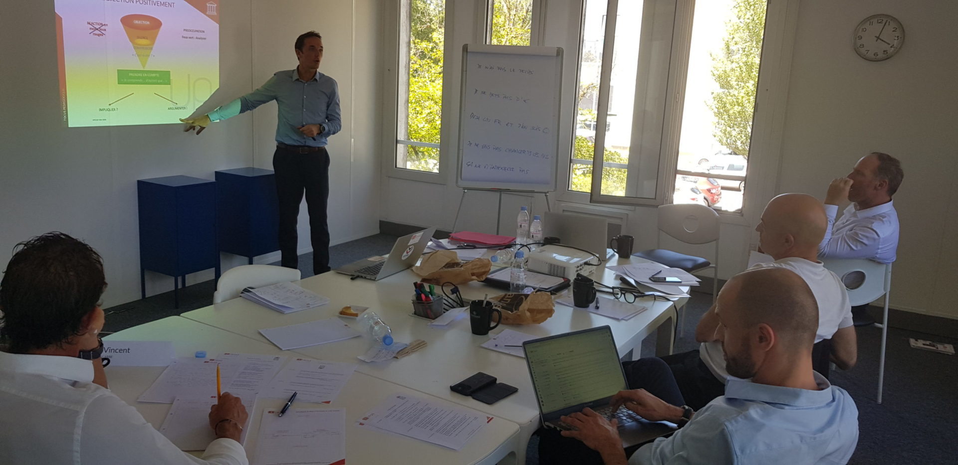 Cohérence Mandataires formation Uplead